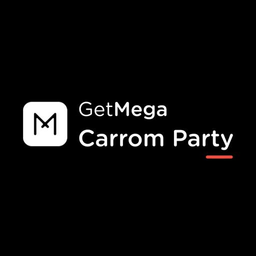 GetMega Carrom Party