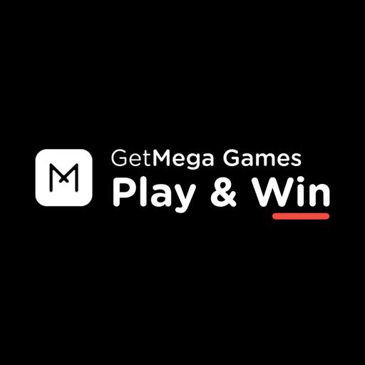 GetMega Games Play & Win
