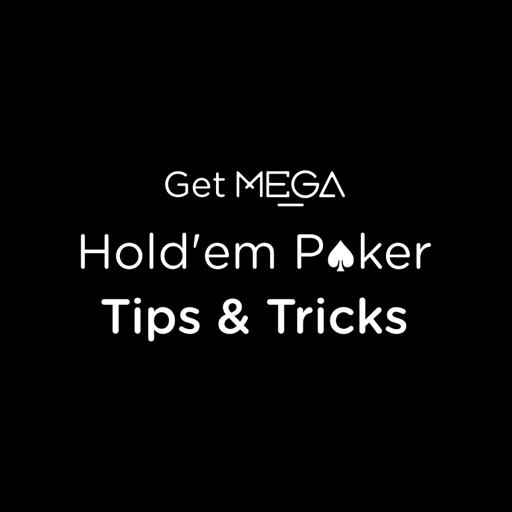 GetMega Hold'em Poker Tips & Tricks