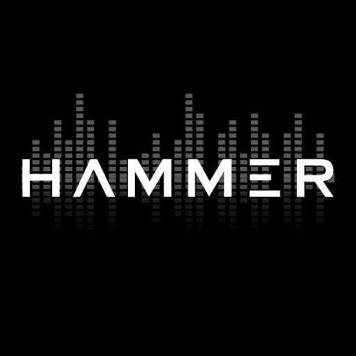 Hammer - Equalizer and Volume Booster