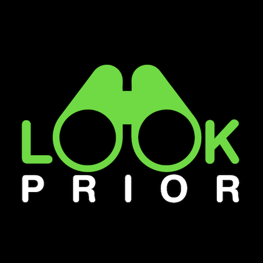 LookPrior: Record it. Post it. Sell it. Buy Nearby