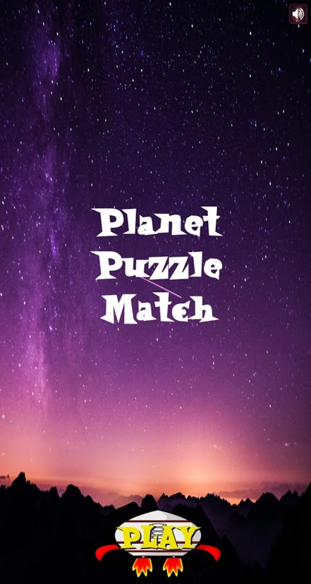 Planet Puzzle Match-Space Theme Matching