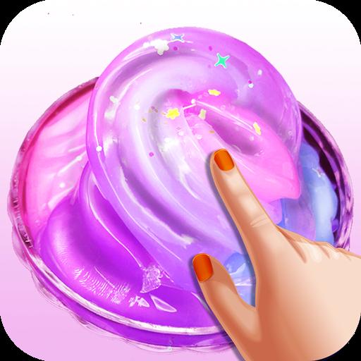 Slime Simulator: Anti stress & Relaxing Games