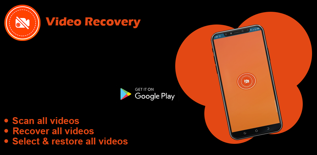 Video Recovery Deleted Videos