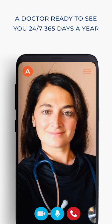 Antidote Telehealth: Ask a Real Doctor 24/7