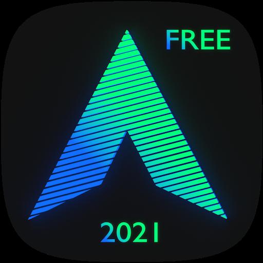 ARC Launcher® 2021 3D Launcher, Themes, App Lock, DIY