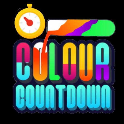 Colour Countdown