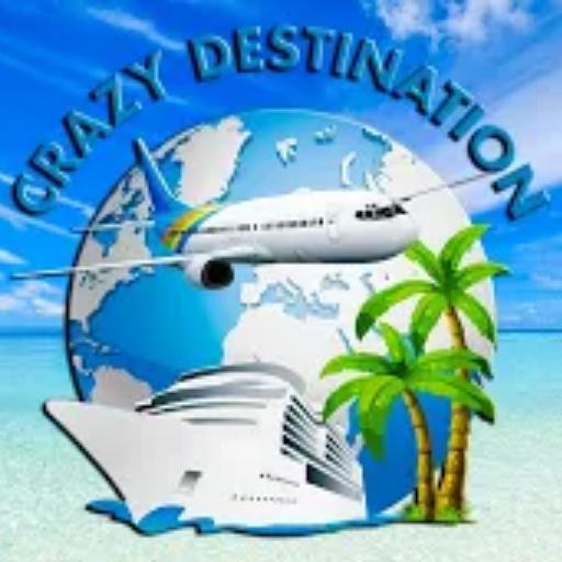 Crazy Destination