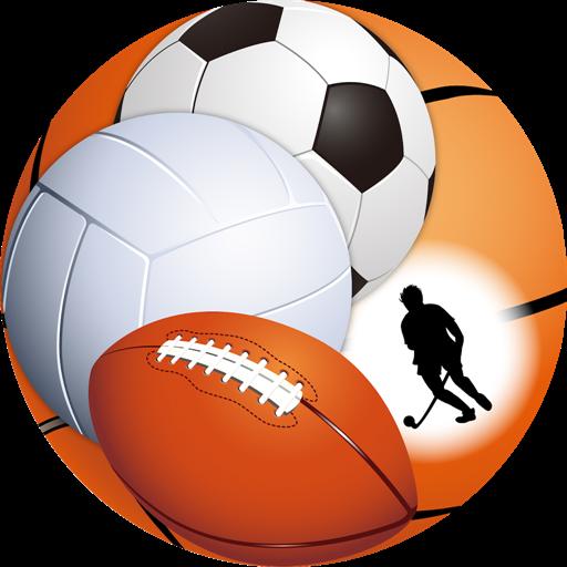 Djamga: Pick Up Games Locator and Fitness Calculator