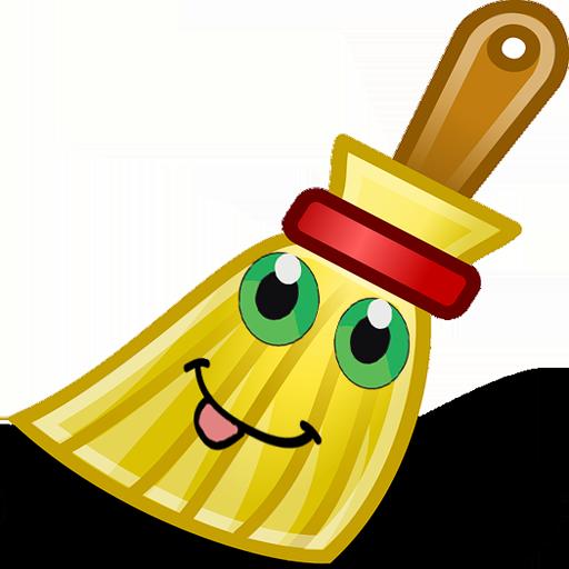 Fancy Broom