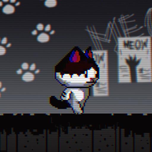 Hero Kitty