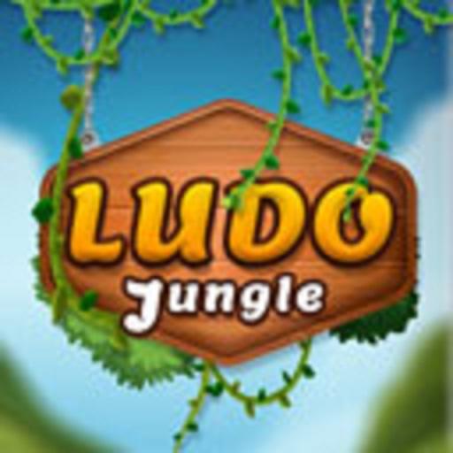 Ludo Jungle - Fun online Dice Game