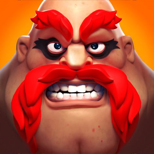 Mad Heroes - Frag Hero Shooter