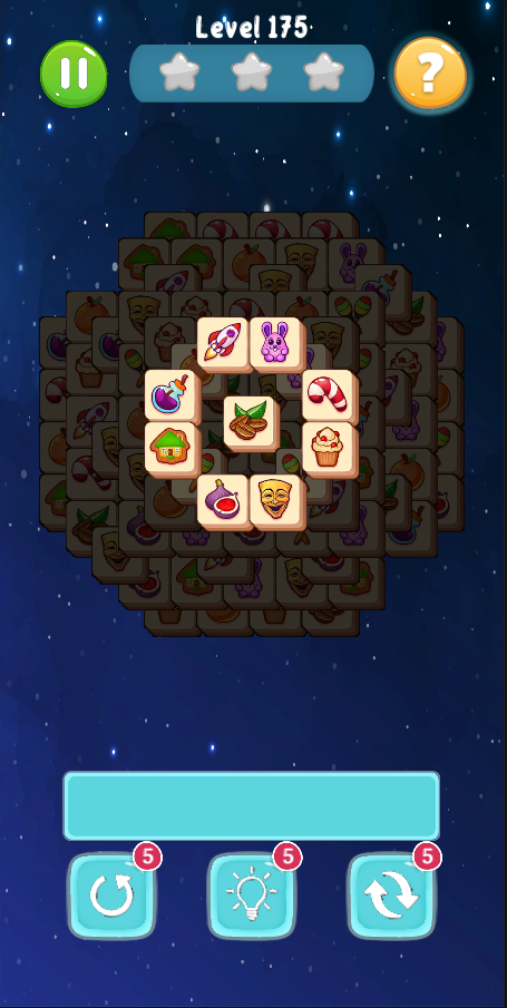Tile Master 2021 - Triple Connect Tile Puzzle