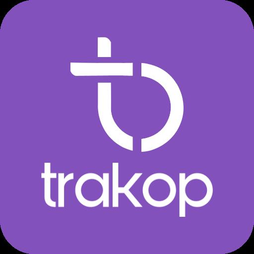 Trakop Delivery App