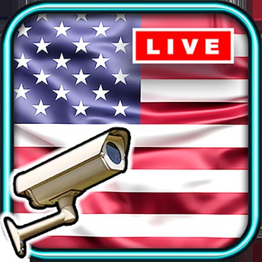 USA Webcams Online