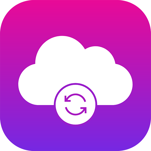 Backup & Restore – Data Recovery & Cloud Storage