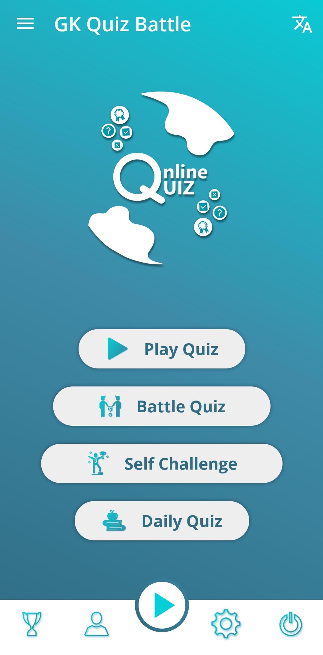GK Battle Quiz: General Knowledge, Amazon Quiz