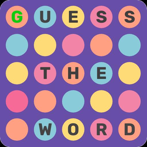 Guess The Word Orginal