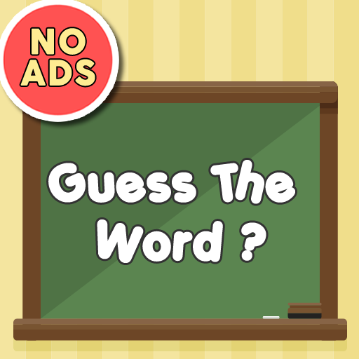 Guess The Word - Word Game