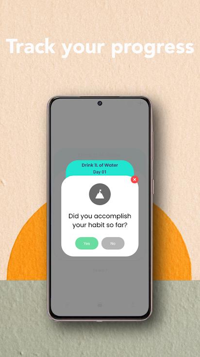 Happit App