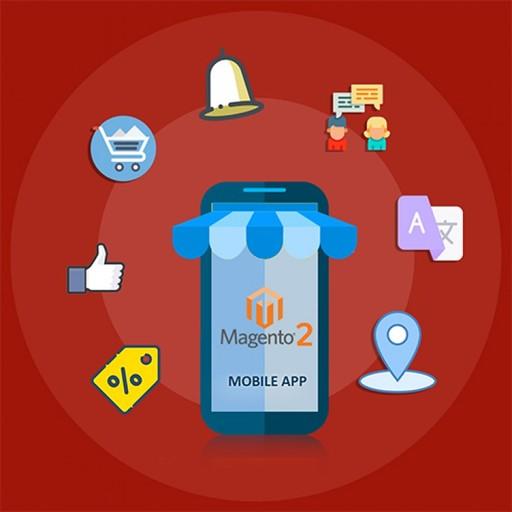 Nautica Magento 2 Mobile App