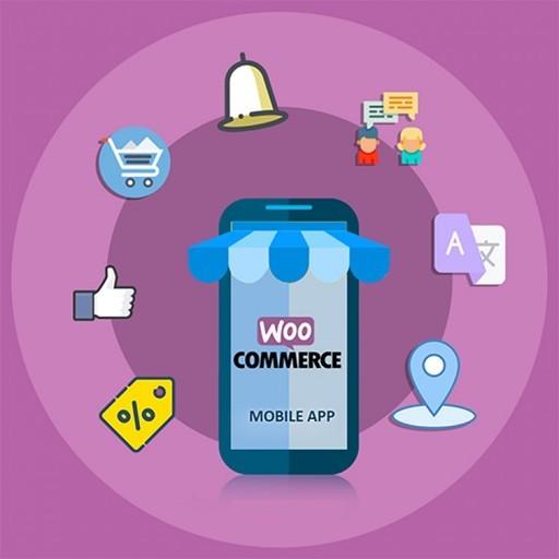 Nautica WooCommerce Mobile App