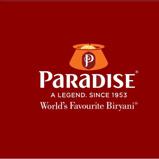 Paradise Biryani -  Online Delivery