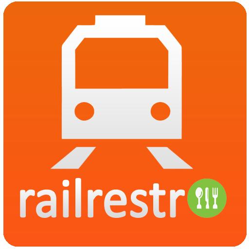 Railrestro - Order Food In Train