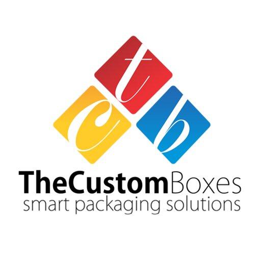 The Custom Boxes