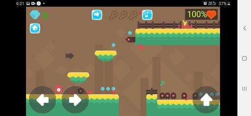 UPG - Untitled Platformer Game