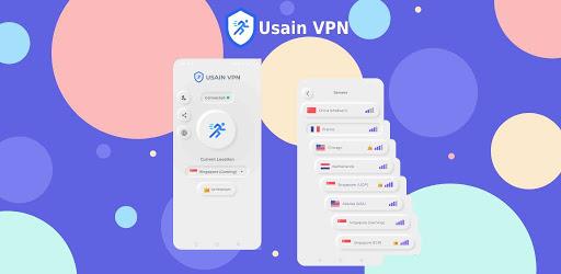 Usain VPN
