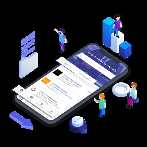 Best Job Portal Clone Application