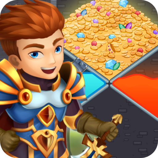 How to Loot : Rescue Hero & Pin Pull - Puzzle Game