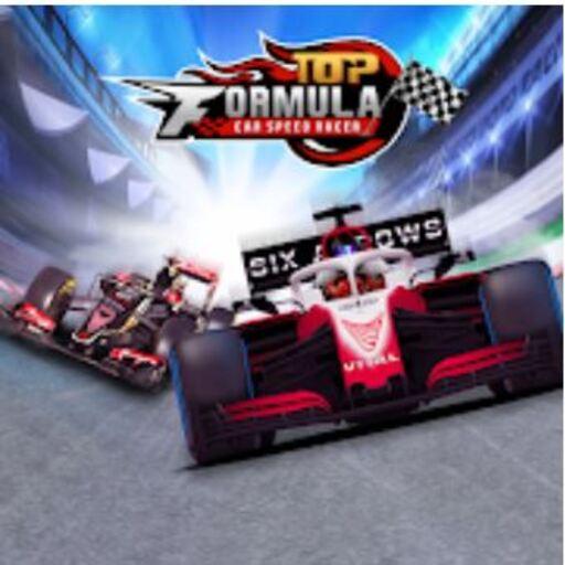 Top formula car speed racer:New Racing Game