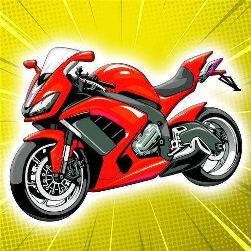 Merge Motorcycles