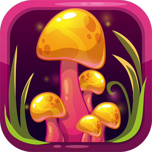 Mystery Forest - Match 3 Puzzle Game(Rich Reward)