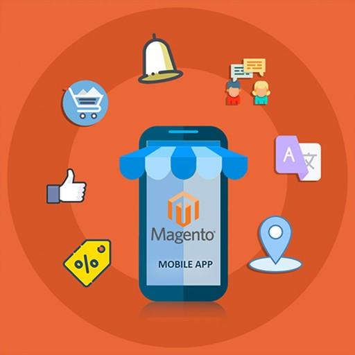 Nautica Magento Mobile App