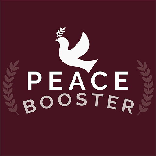 The Peace Booster