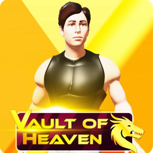 Vault Of Heaven
