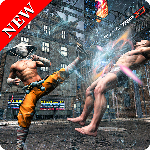 Xoxo Kung Fu karate Game - Ninja Fighter 2021