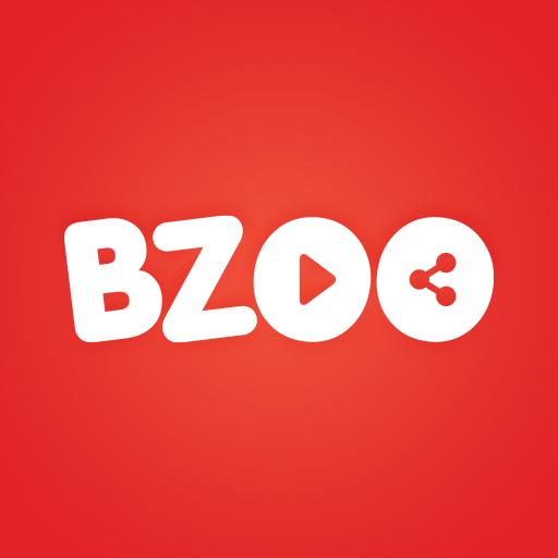 BZOO: Video Story, Video Status & Movie Maker.