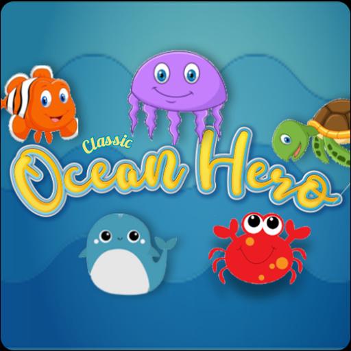Classic Ocean Hero