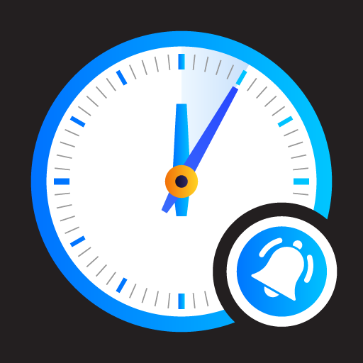 Hourly Chime: Time Manager & Hours Timer Clock