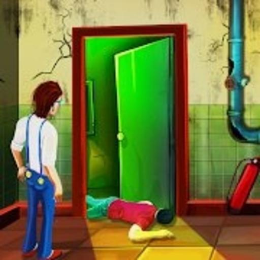 Secret Mission Escape Room 12+