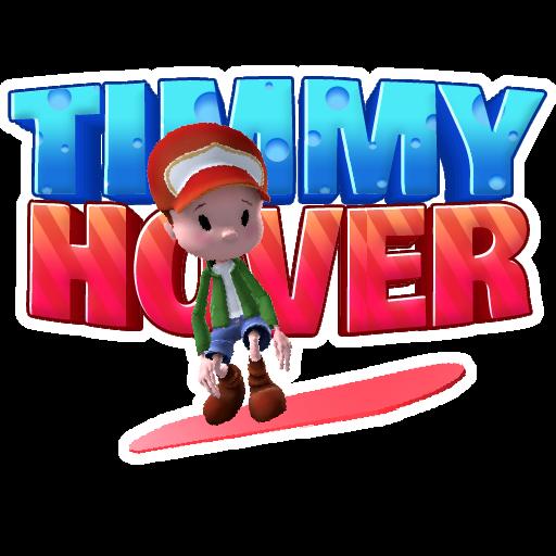 Timmy Hover Board : 2021
