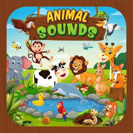 Animal Sound for kids learning