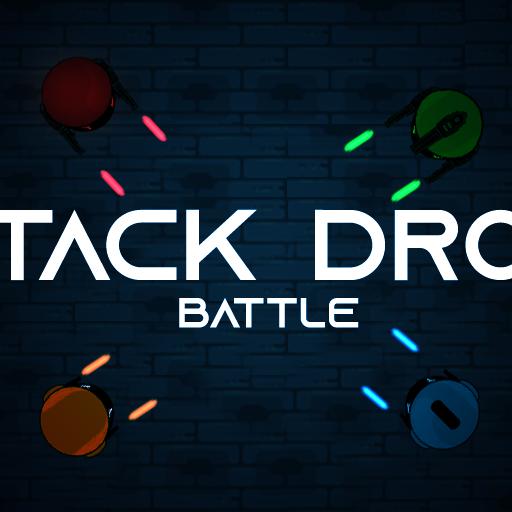 Attack Drone Battle