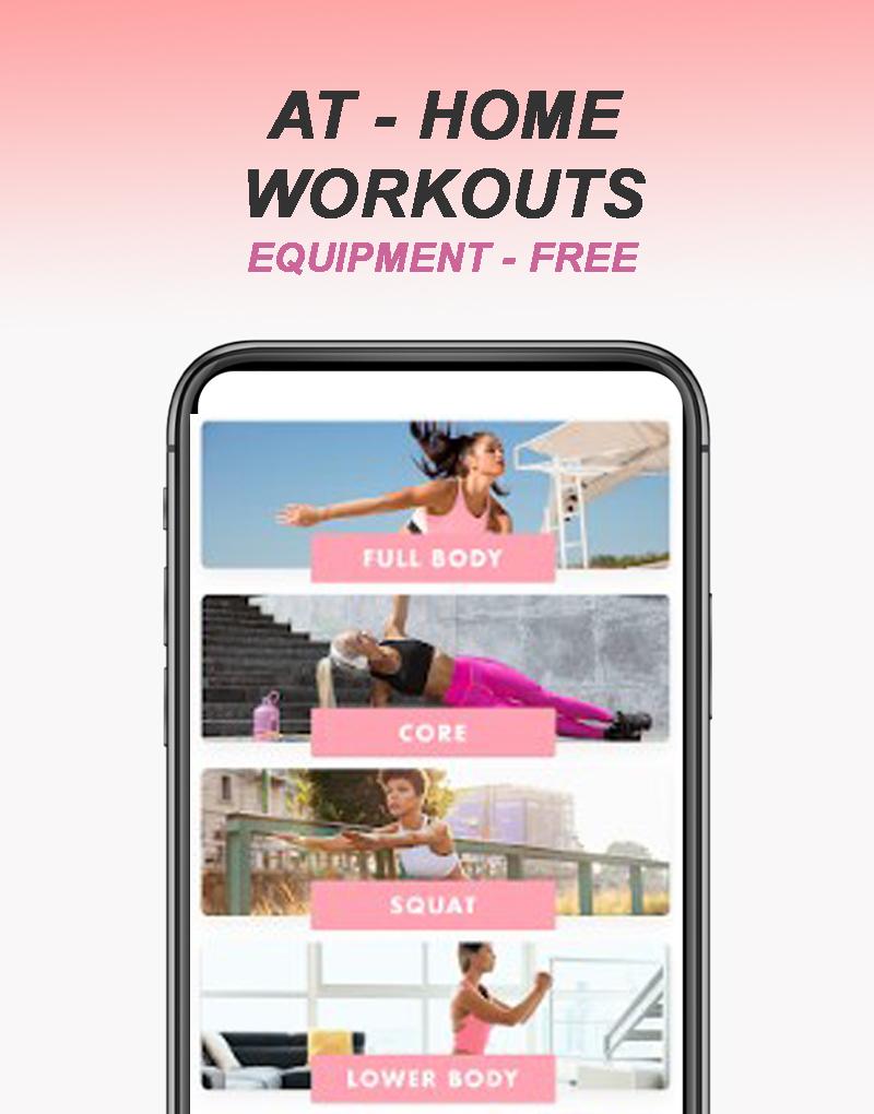 Fat Loss App - Fat Loss Workout - Flat Tummy App