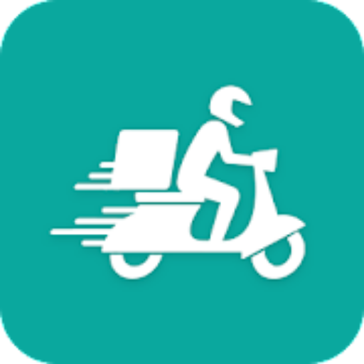 FoodChow Driver Delivery Management App